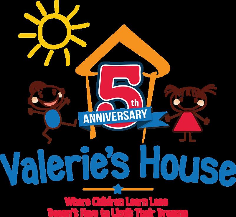 ValeriesHouse5thAnniversaryLogo.png