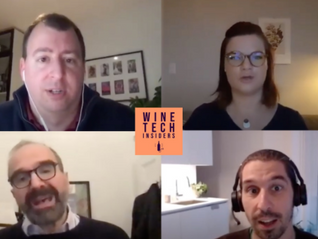 Wine Tech Insiders Podcast