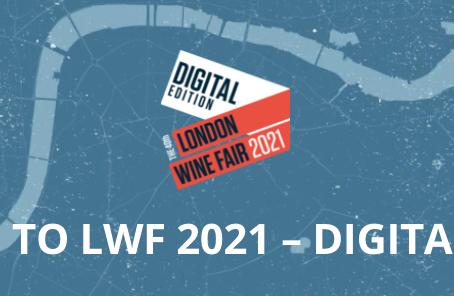 Rock the Digital London Wine Fair as an Exhibitor