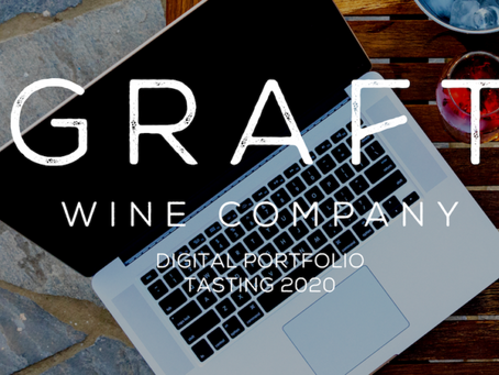 Graft Digital Portfolio Tasting