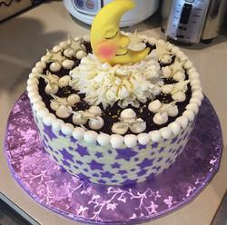 Centrum Gala Cake Oh Starry Night
