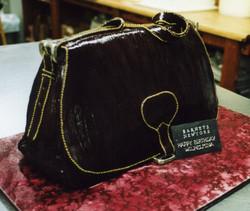 Prada Purse cake