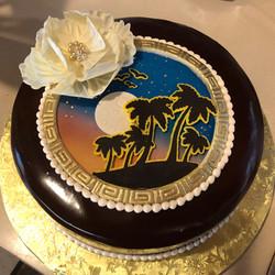 Centrum Gala Cake Midnight at the Oasis
