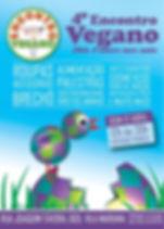 4º Encontro Vegano JMA