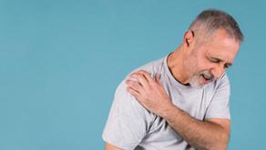 Dores e dores crônicas
