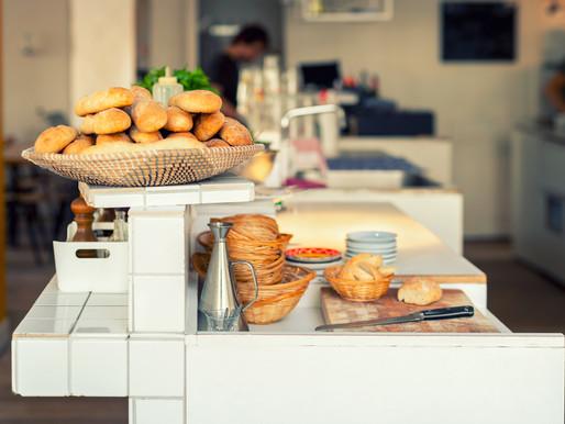 Best Italian restaurant Amsterdam: YamYam