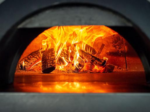 Beste pizza Amsterdam bij YamYam Trattoria