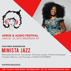 Minista Jazz