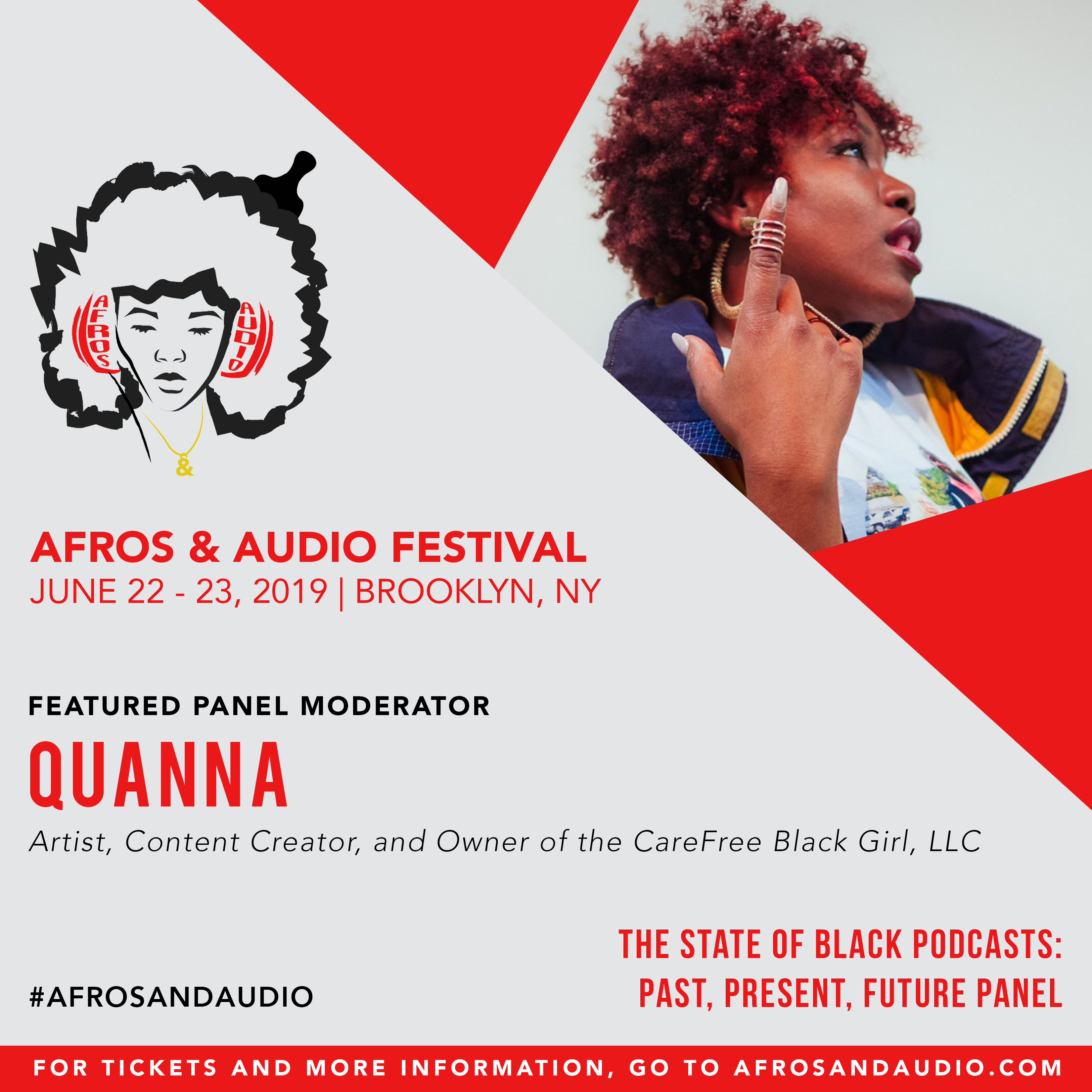 AfrosandAudio Presenter Posts - Quanna 2