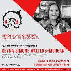 AfrosandAudio Presenter Posts - Reyna