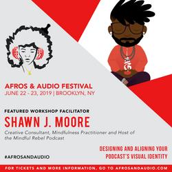 AfrosandAudio Presenter Posts - Shawn