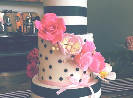 Birthday Bash Spotlight: Glace Cake Studio