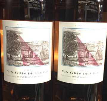 Stop and Smell the Rosé at 305 River Street