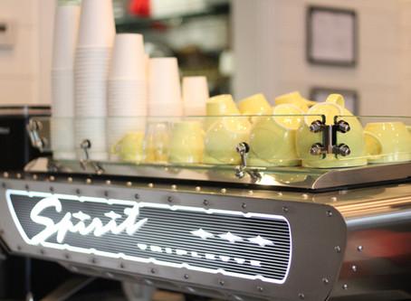 LH SPOTLIGHT: Sunnyside Cafe & Eatery
