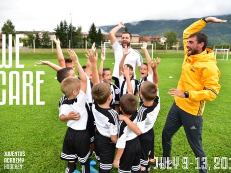 LH SPOTLIGHT: Juventus Academy