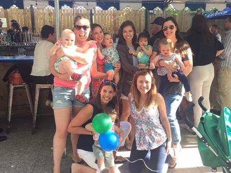 Single Momma: Making Mom Friends