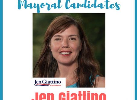 HOBOKEN MATTERS: Mayoral Candidate Interview with Jen Giattino