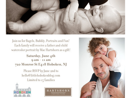 Bagels, Bubbly, and Babies (or Big Kids!)