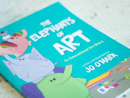 LH Spotlight: The Elephants of Art