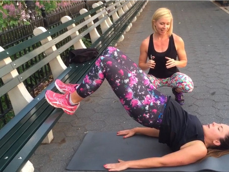 The Fit Mom: 8 Things to Consider When Hiring a Personal Trainer