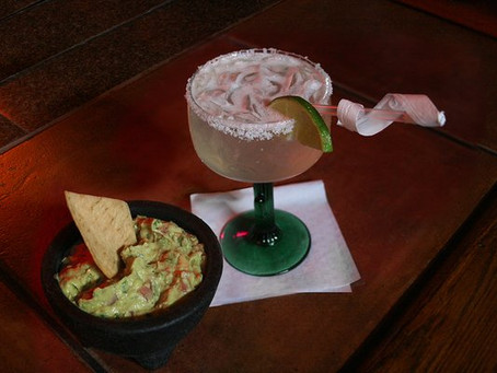 Tequila, Lime, Salt....Repeat!