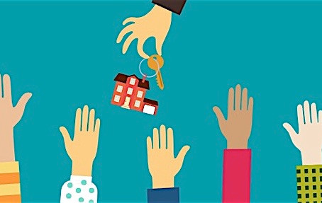 Property Mom: How to Win a Real Estate Bidding War