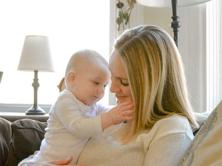Holistic Momma: Career Goals