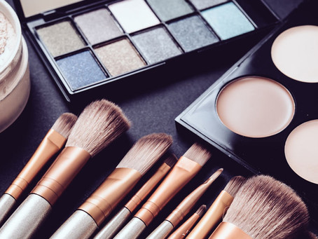 Total Beauty Mama: My 5 Minute Make-Up Routine