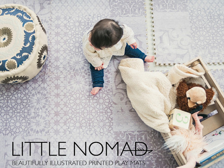LH Mompreneur Spotlight: Little Nomad