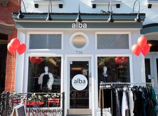 alba Hoboken- Inside Jersey Photo