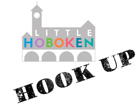 Introducing THE HOOK UP!