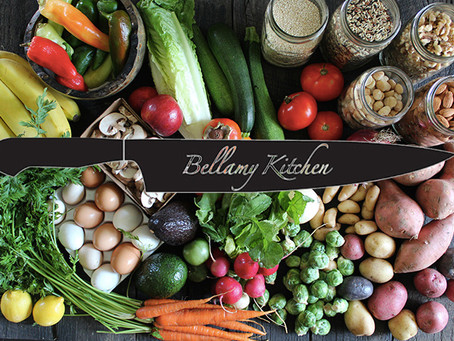 Meal Planning Made Simple with Bellamy Kitchen