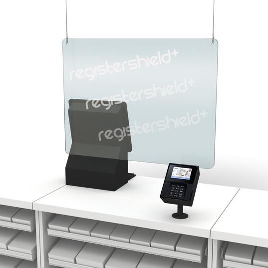 STOCK Register Shields - Option 4 close