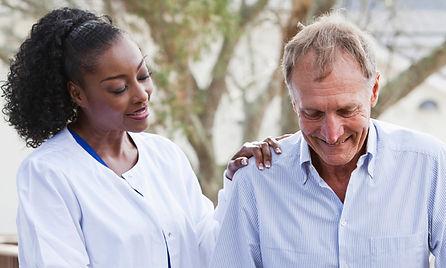 Flexible Senior Home Care Caregiver Services Atlanta GA