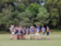 AFL Caloundra