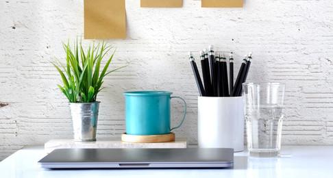 Co byste měli vědět o home office - část II.