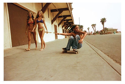 Angels: Street, Skate, Seventies by Hugh Holland