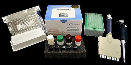 ELISA Test kit supplier