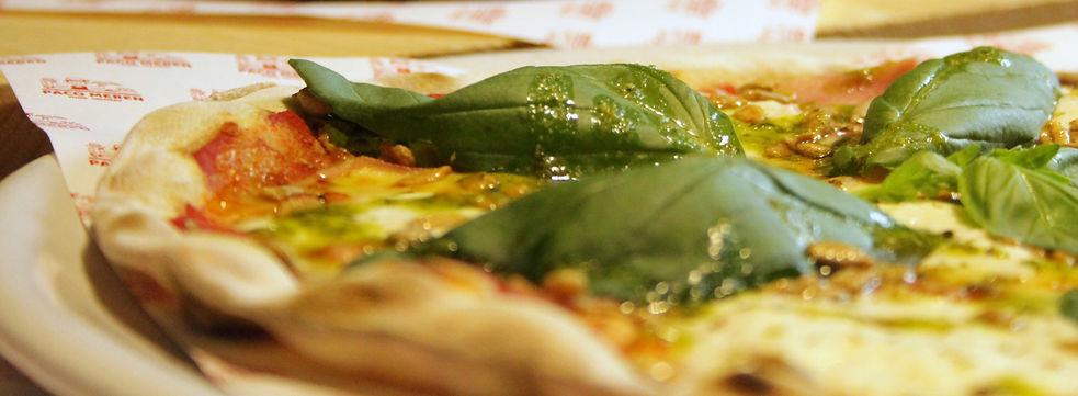 pizzeria en san cugat a domicilio