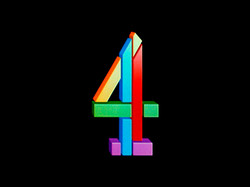 Channel4 logo