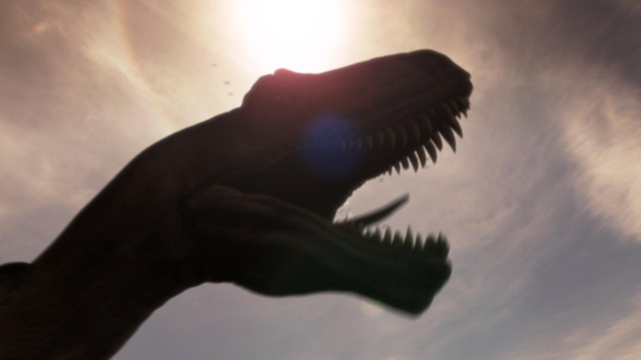 Dino Deathtrap