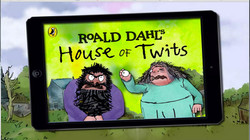 House Of Twits