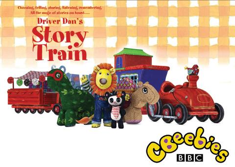 Story Train