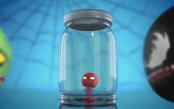 Spiderman - Pint Sized Heroes