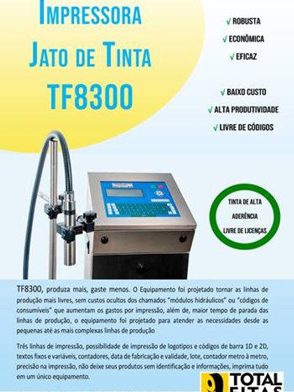 INK-JET TF8300