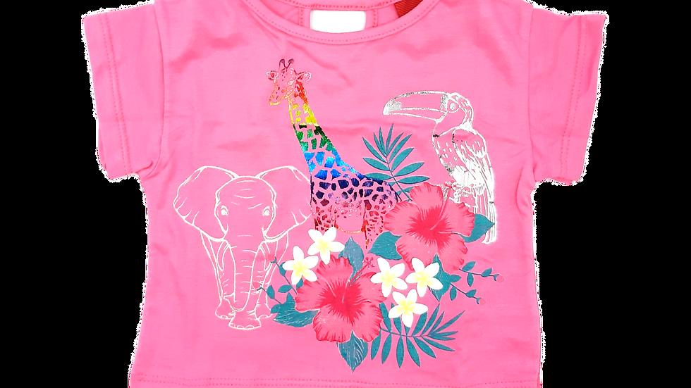 Blusa feminina rosa sensação Kyly