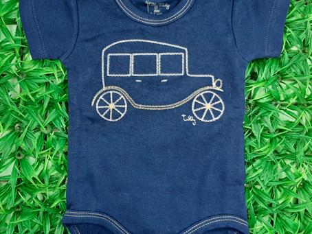 Nossa coleção Primavera verão Trazem roupinhas confortáveis e Charmosas para seu Bebê, Confiram!!!