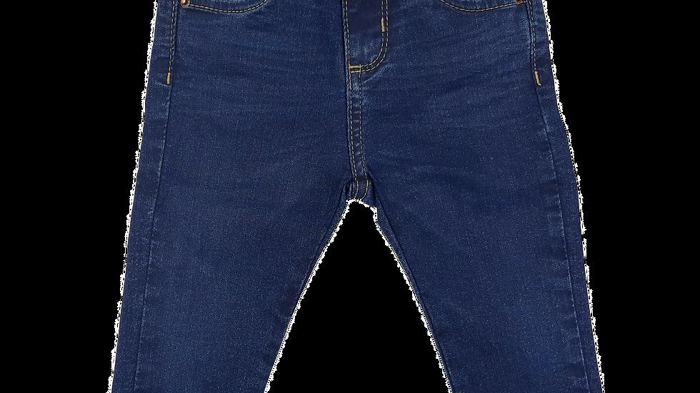 Calça jeans travete masculina  Bakulelê