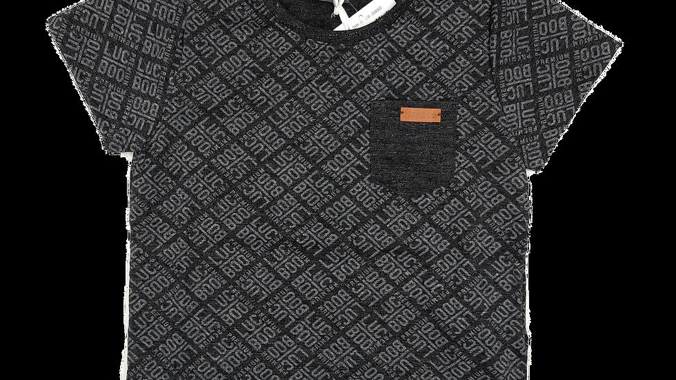 Camiseta Lucboo