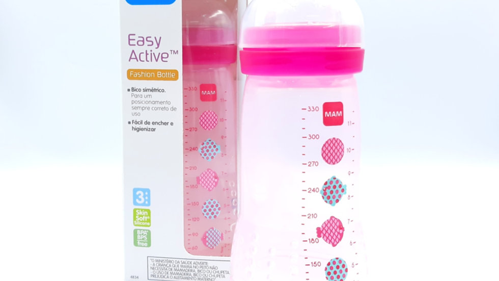 Mamadeira Easy Active 4m+ Mam